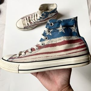 Converse All Star Chuck taylor  size 10